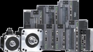 Высокопроизводительная система сервопривода серии ASD-A2-F для ЧПУ