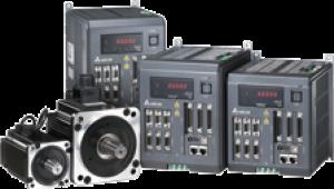 Трехкоординатная высокопроизводительная сервосистема серии ASD-M