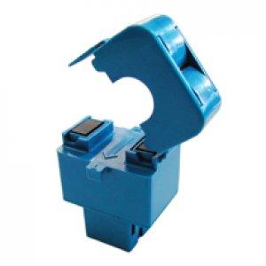 Датчик тока с выходом 4-20мА с разделяемым магнитопроводом