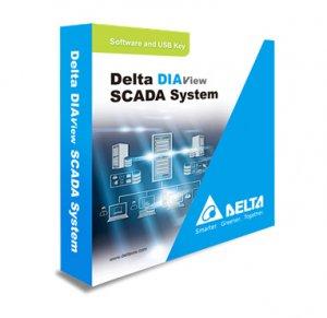 SCADA система DIAView