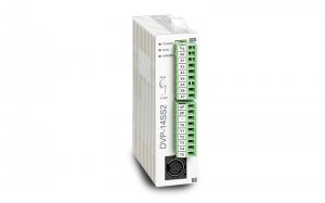 Программируемый контроллер DVP-SS2 лидер продаж