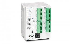 Программируемый контроллер DVP-SV2