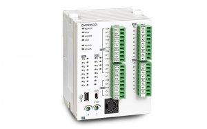 Программируемый контроллер DVP-SX2