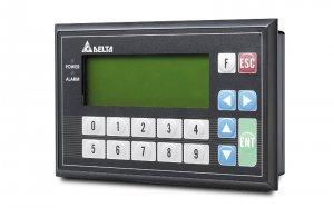 Кнопочные дисплеи TP04