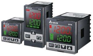 Температурный контроллер DTK