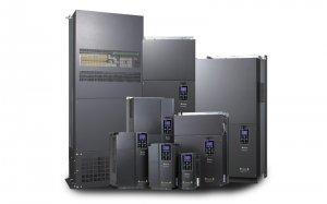 Частотный преобразователь VFD-C2000