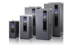 Преобразователь частоты VFD-CFP2000