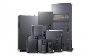 Преобразователь частоты vfd-ch2000