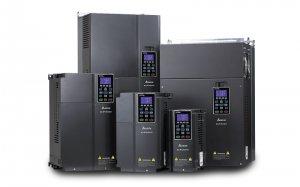 частотный преобразователь vfd-cp2000