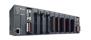 Высокопроизводительный ПЛК модульного типа AS300